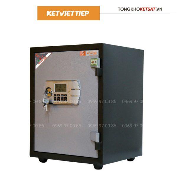 két sắt điện tử Việt Tiệp giá rẻ kcc65dt