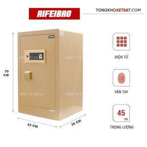 két sắt aifeibao nhập khẩu 70-BL