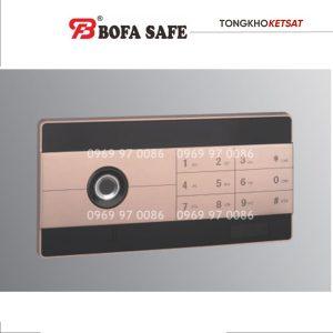 Két sắt Bofa BF-V60BJ nhập khẩu đức chính hãng