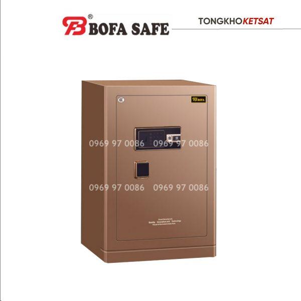 Két sắt Bofa BF-V80BS2 nhập khẩu chính hãng