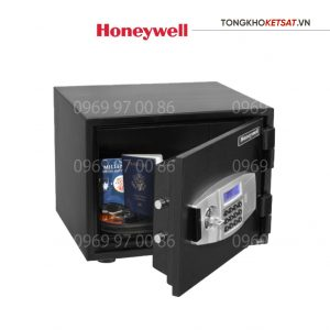 Két sắt Honeywell 2111 nhập khẩu Mỹ
