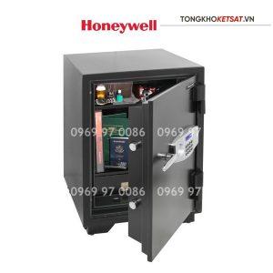 Két sắt Honeywell 2116 nhập khẩu chính hãng