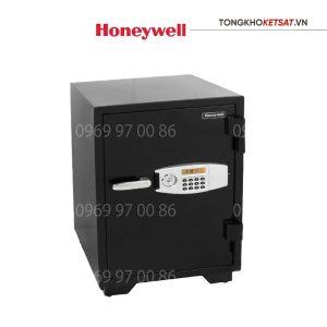 Két sắt Honeywell 2118 nhập khẩu Mỹ chính hãng