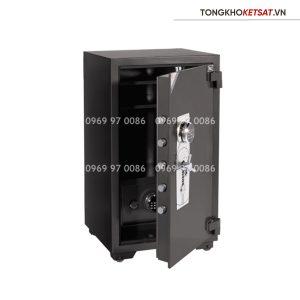 Két sắt Truly siêu cường TSD-94E điện tử Hàn Quốc