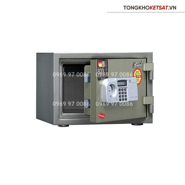 Két sắt Booil BS-T360 Hàn Quốc nhập khẩu điện tử chính hãng
