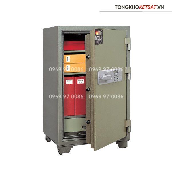 Két sắt Booil Hàn Quốc BS-T1000 nhập khẩu chính hãng