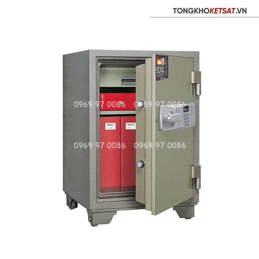 Két sắt Booil Hàn Quốc BS-T750 nhập khẩu chính hãng