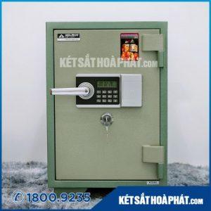 Két sắt hòa phát chống cháy KS110 chính hãng