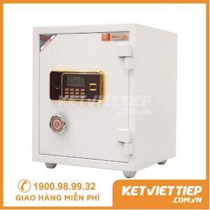 két sắt việt tiệp điện tử siêu cường chống cháy điện tử KVTSC166